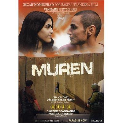Muren (DVD 2013)