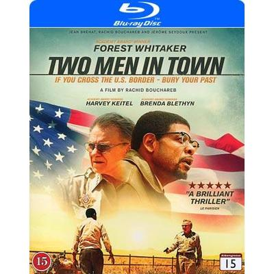 Two men in town (Blu-Ray 2014)