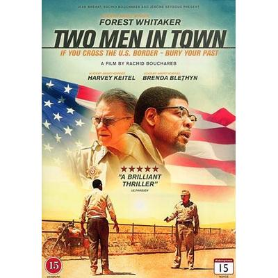 Two men in town (DVD 2014)
