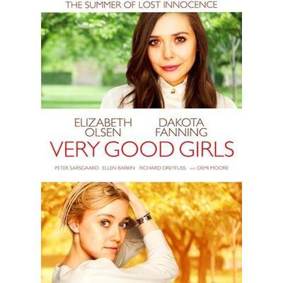 Very good girls (DVD 2014)