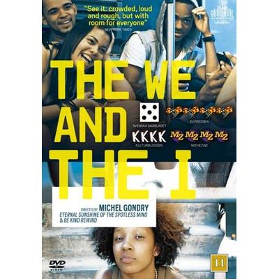 The we and the I (DVD 2012)