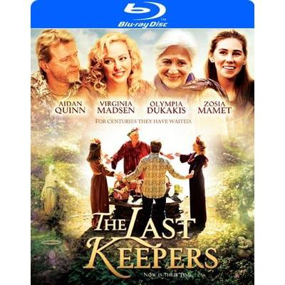 The last keepers (Blu-Ray 2013)