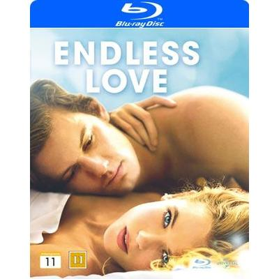 Endless love (Blu-Ray 2014)