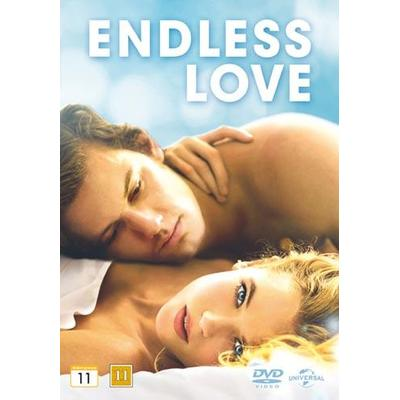Endless love (DVD 2014)