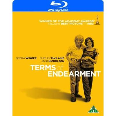Ömhetsbevis (Blu-Ray 2013)