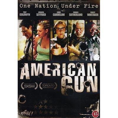 American gun (DVD 2013)