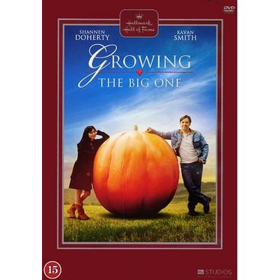 Growing the big one (DVD 2013)