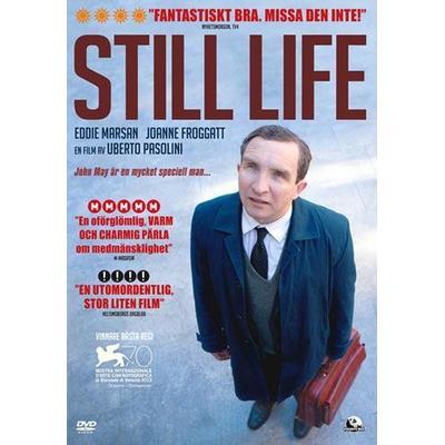 Still life (DVD 2013)