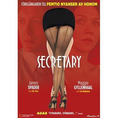 Secretary (DVD 2014)
