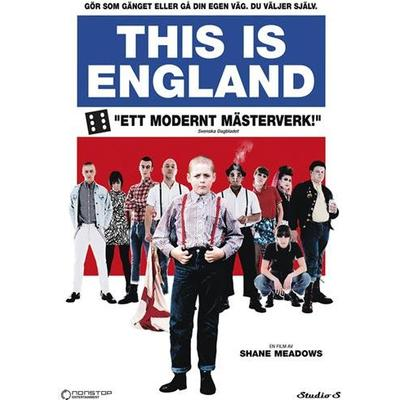 This is England (DVD 2014)