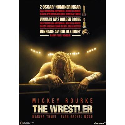 The Wrestler (DVD 2014)