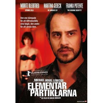 Elementarpartiklarna (DVD 2014)