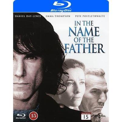 I faderns namn (Blu-Ray 1993)