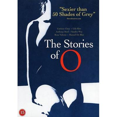 The stories Of O (DVD 1975, 1984)