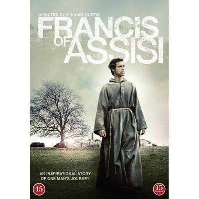 Francis of Assis (DVD 2014)