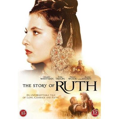 Story of Ruth (DVD 2014)