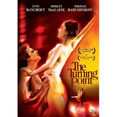 The turning point (DVD 2013)