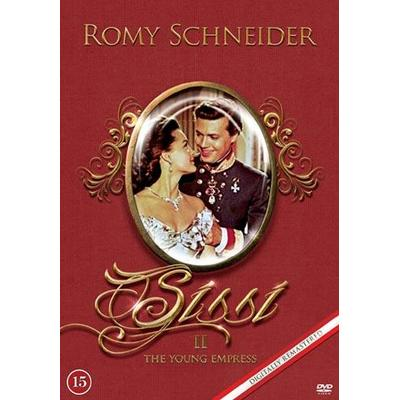 Sissi 2 - The young empress (DVD 2013)