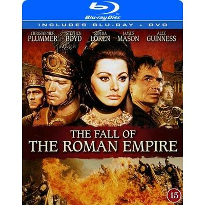 Fall of the Roman empire (Blu-Ray 2013)
