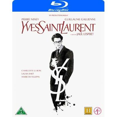 Yves Saint Laurent (Blu-Ray 2013)