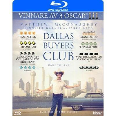 Dallas Buyers Club (Blu-Ray 2014)