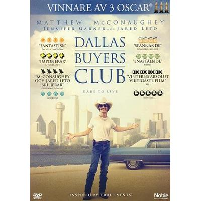 Dallas Buyers Club (DVD 2014)