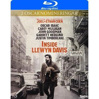 Inside Llewyn Davis (Blu-Ray 2013)
