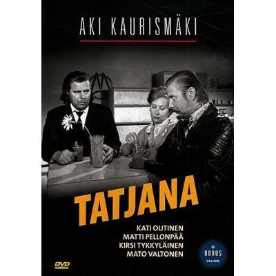 Tatjana (DVD 2014)