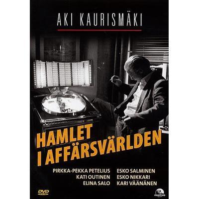 Hamlet i affärsvärlden (DVD 2014)