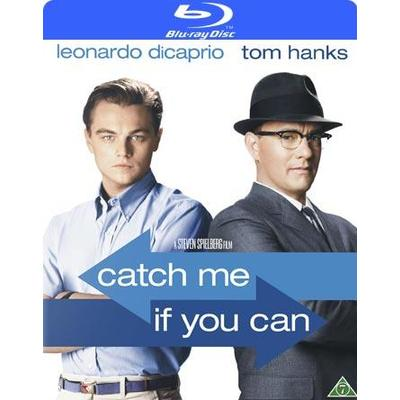 Catch me if you can (Blu-Ray 2012)