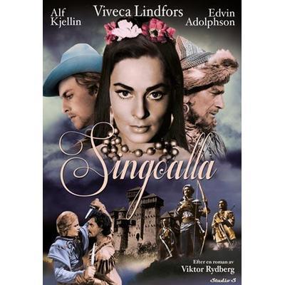 Singoalla (DVD 1949)