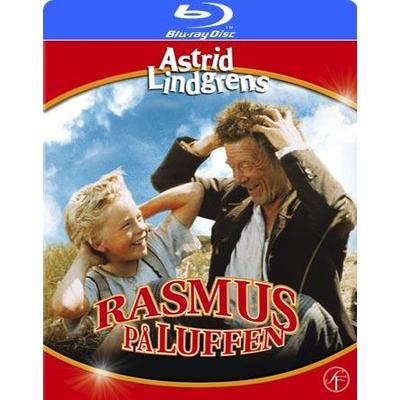 Rasmus på luffen (Blu-Ray 1981)