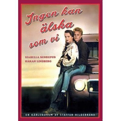 Ingen kan älska som vi (DVD 1988)