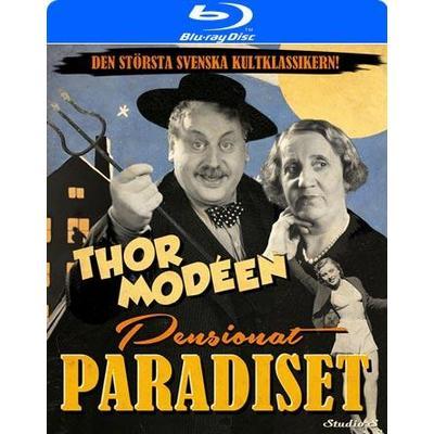 Pensionat Paradiset (Blu-Ray 2014)