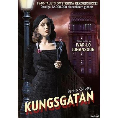 Kungsgatan (DVD 1943)