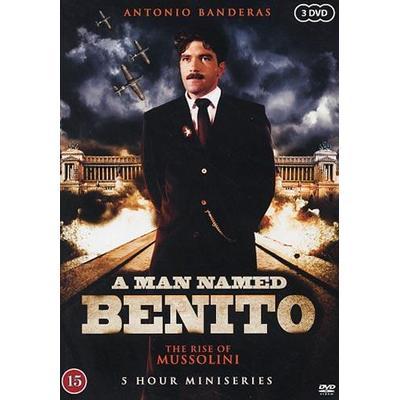 A man named Benito (DVD 2012)