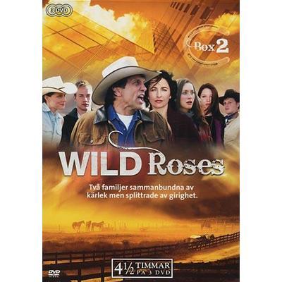 Wild roses: Säsong 1 Box 2 (DVD 2011)