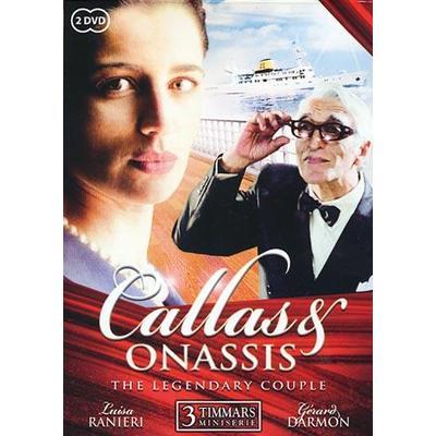 Callas & Onassis: Miniserien (DVD 2011)