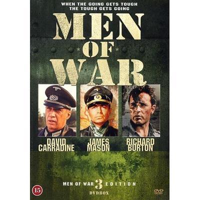 Men of war - War heroes vol 2 (DVD 2014)