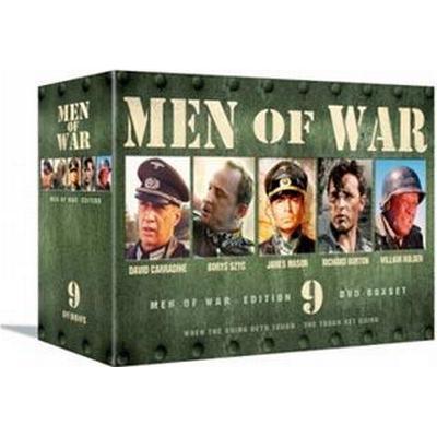 Men of war collection (DVD Box: 2014)