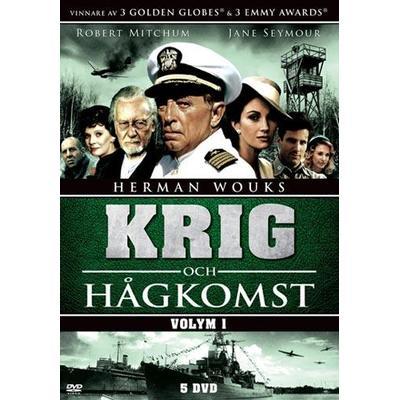 Krig och hågkomst: Vol I (DVD 1988)