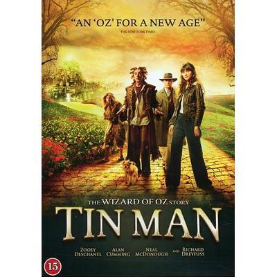 Tin man (DVD 2013)