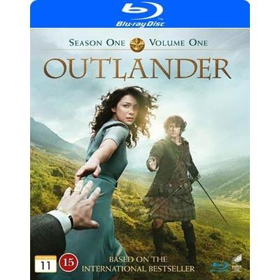Outlander: Säsong 1:1 (Blu-Ray 2014)