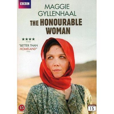 The Honourable woman: Säsong 1 (DVD 2014)