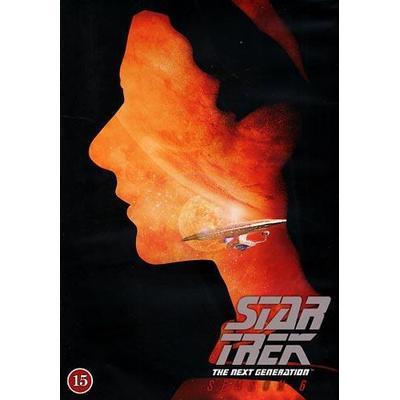 Star Trek: TNG / Säsong 6 - Holographic ed. (DVD 2013)