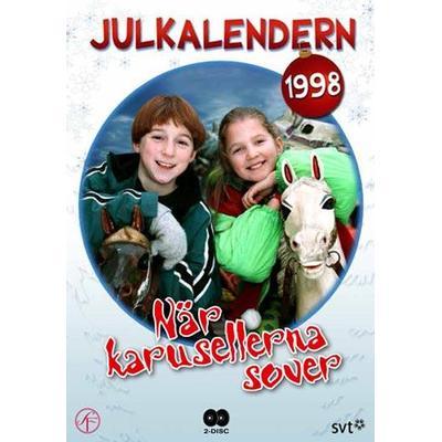 När karusellerna sover (DVD 1998)