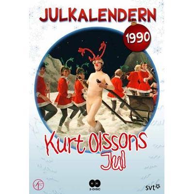 Kurt Olssons Jul (DVD 2014)