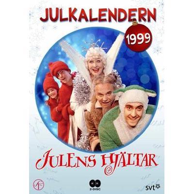 Julens hjältar (DVD 2014)