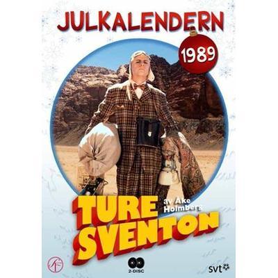 Ture Sventon (DVD 2014)