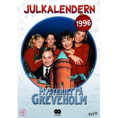 Mysteriet på Greveholm (DVD 1996)